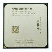 خرید سی پی یو از علی اکسپرس AMD Athlon II X4 640 3.0 GHz Quad-Core CPU Processor ADX640WFK42GM Socket AM3