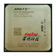 خرید پردازنده از علی اکسپرس AMD FX-Series FX6300 FX 6300 3.5 GHz Six-Core CPU Processor FD6300WMW6KHK Socket AM3