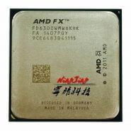 خرید پردازنده از علی اکسپرس AMD FX-Series FX6300 FX 6300 3.5 GHz Six-Core CPU Processor FD6300WMW6KHK Socket AM3