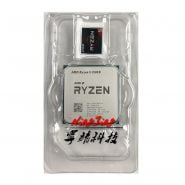 خرید سی پی یو AMD Ryzen 5 3500X R5 3500X 3.6 GHz Six-Core Six-Thread CPU Processor 7NM 65W L3=32M 100-000000158 Socket AM4 New but without fan