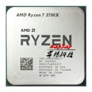 خرید سی پی یو از علی اکسپرس AMD Ryzen 7 3700X R7 3700X 3.6 GHz Eight-Core Sixteen-Thread CPU Processor 65W 7NM L3=32M 100-000000071 Socket AM4