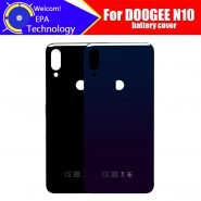 درب پشت گوشی دوجی DOOGEE N10 Battery Cover Good Quality Original Durable back case Accessories for DOOGEE N10 mobile phone