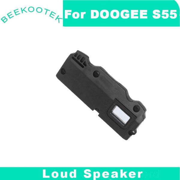 خرید اسپیکر گوشی دوجی DOOGEE S55 Loudspeaker High Quality Loud Speaker Buzzer Ringer for Doogee S55 Mobile Phone