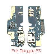 خرید برد گوشی دوجی For Doogee DG280 F5 S60 X10 X20 X30 X60L Y8 F7 Pro Mix 2 USB Power Charging Connector Plug Port Dock Flex Cable