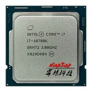 خرید سی پی یو از علی اکسپرس Intel Core i7-10700K i7 10700K 3.8 GHz Eight-Core 16-Thread CPU Processor L2=2M L3=16M 125W LGA 1200