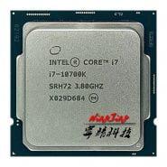 خرید سی پی یو از علی اکسپرس Intel Core i7-10700K i7 10700K 3.8 GHz Eight-Core 16-Thread CPU Processor L2=2M L3=16M 125W LGA 1200