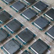 خرید سی پی یو از علی اکسپرس Intel Xeon Processor E5 2678 V3 CPU 2.5G Serve CPU LGA 2011-3 e5-2678 V3 2678V3 PC Desktop processor CPU For X99 motherboard