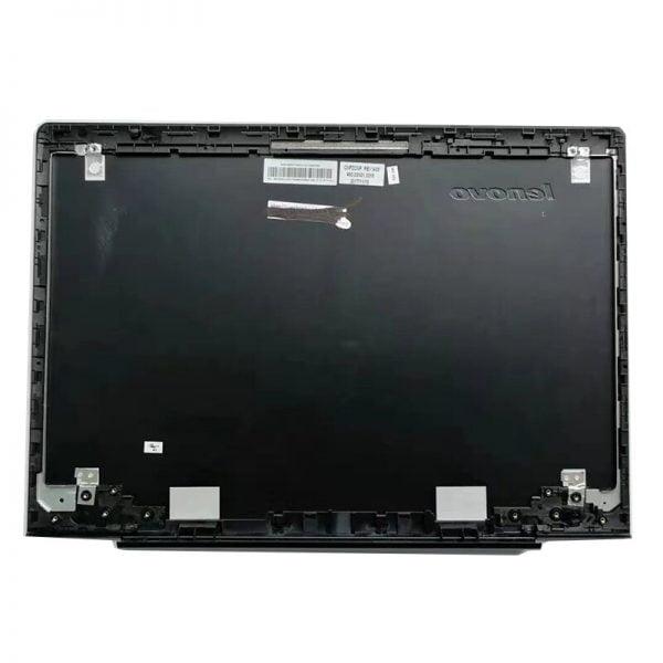 خرید قاب لپ تاپ لنوو از علی اکسپرس Laptop lcd back cover black color for Lenovo ideapad 500s-14ISK