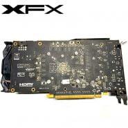 خرید کارت گرافیک از علی اکسپرس XFX Video Card RX 570 4GB 256Bit GDDR5 Graphics Cards for AMD RX 500 series VGA Cards RX570 DisplayPort 470 480 580 560 Used