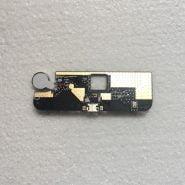 خرید برد شارژ گوشی دوجی اس 60 for DOOGEE S60 Charge Dock Connector USB Charging Port with Vibrator Motor Flex Cable