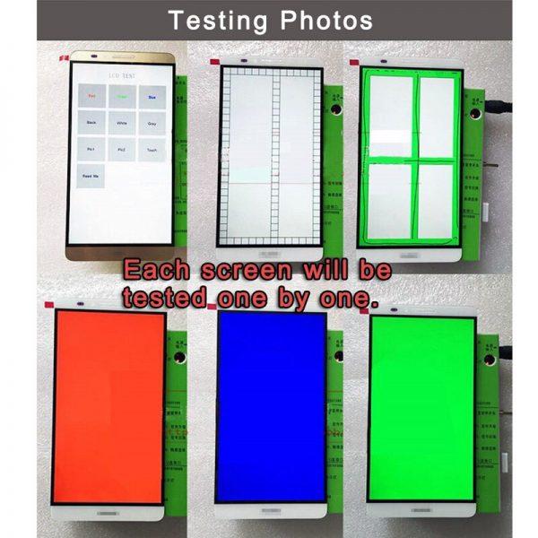 "تاچ و ال سی دی گوشی دوجی اس88 پرو 6.3""For Doogee S88 Pro LCD Display and Touch Screen Digitizer Assembly Repair Parts For Doogee S88 Pro Replacement Phone"