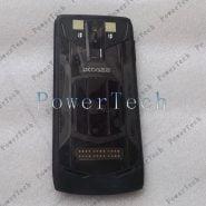 قاب گوشی دوجی اس90 Doogee S90 Battery Cover with Loud Speaker, Charge Port, Microphone and Side Key Button Cables For Doogee S90, S90 Pro Phone