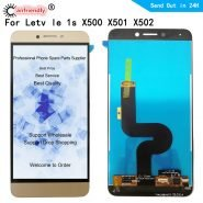 خرید تاچ و ال سی دی لیکو For Letv le 1s X500 X501 X502 LCD Display Touch panel Screen Replacement Digitizer module Assembly Panel Glass repair lcds