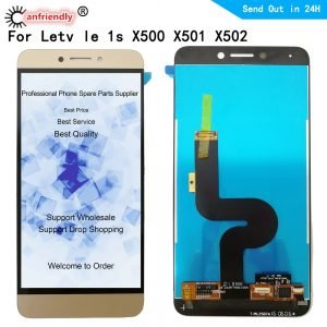 For-Letv-le-1s-X500-X501-X502-LCD-Display-Touch-panel-Screen-Replacement-Digitizer-module-Assembly