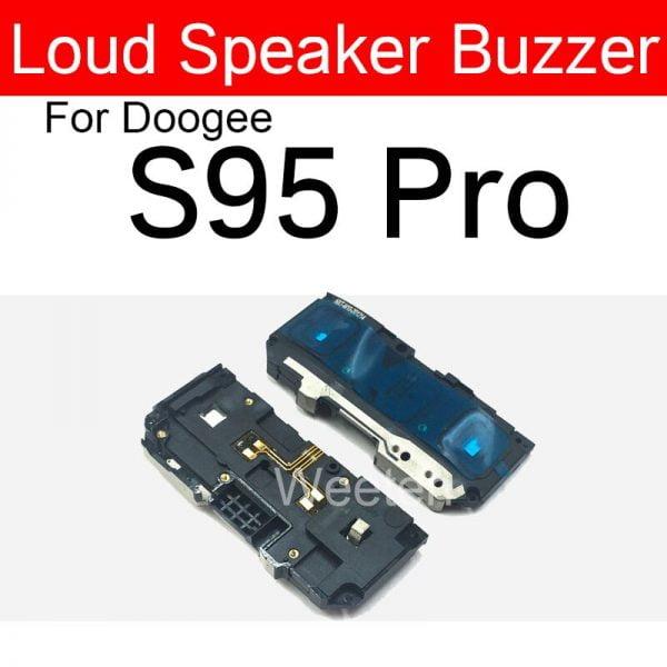 اسپیکر بازر گوشی دوجی اس 95 پرو Loud Speaker LoudSpeaker Buzzer Ringer Horn For Doogee S95 Pro S95Pro Replacement Repair Accessories Parts