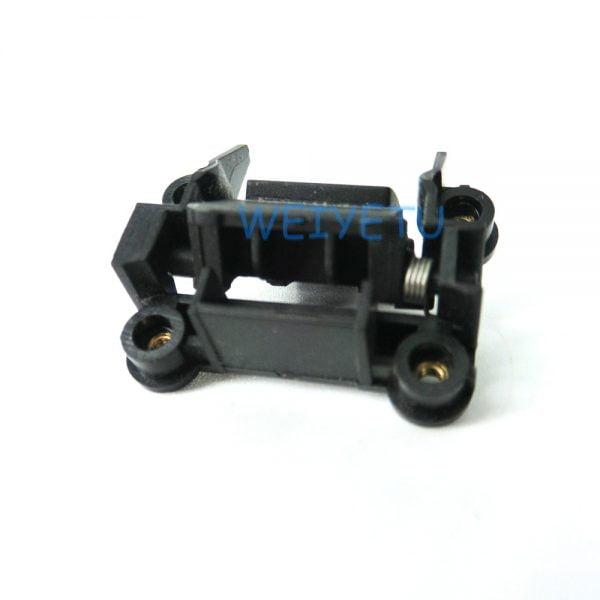 خرید قطعات لپ تاپ ایسوس N550JV Netwerk Ethernet Lan Poort Gesp Plastic Cover