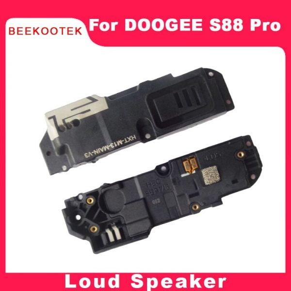 خرید اسپیکر بازر دوجی اس 88 پرو New Original Doogee S88 pro Loud speaker LoudSeaker Buzzer Ringer Horn For Doogee S88 Pro Repair Replacement Accessories Part