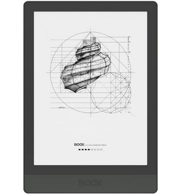 خرید کتابخوان از علی اکسپرس Onyx Boox Poke3 E Reader 6.0 Inch E Lnk Tablet Android 10.0 2 32GB WIFI Flexible Touch Carta Screen Digital Notepad
