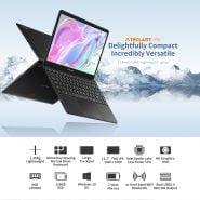 خرید لپ تاپ تکلست ویندور 10 Teclast F6 Newest Laptop 8GB LPDDR4 128GB SSD 1.28KG Notebook 13.3″ IPS 1920×1080 Intel Apollo Lake Windows 10 Laptops USB3.0