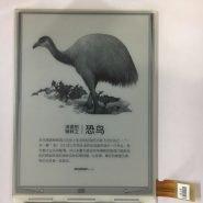 ال سی دی original PVI 6 inch ED060SCE ED060SCE(LF)T1 E-ink display for NOOK2 SONY PRS-T2 PRS-T1 free shipping