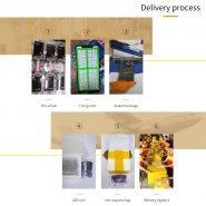 خرید تاچ و ال سی دی گوشی میزو 5.0″Original For Touch Screen Digitizer Assembly For MEIZU M3S LCD Display with Frame Replacement Meizu M3 SY685H Y685C Y685Q