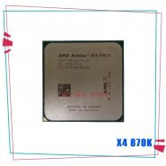 خرید سی پی یو از علی اکسپرس AMD Athlon X4 870K 3.9 GHz Quad-Core CPU Processor AD870KXBI44JC Socket FM2