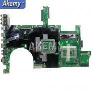 خرید مادربرد لپ تاپ از علی اکسپرس Akemy G751JY Motherboard For ASUS G751J G751JT Laptop Mainboard w/ i7-4860HQ / i7-4870HQ CPU GTX980M