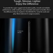 خرید گوشی بلک ویو از علی اکسپرس BLACKVIEW BV6300 Pro Helio P70 6GB 128GB Smartphone 4380mAh Android 10 Mobile Phone Quad Camere NFC