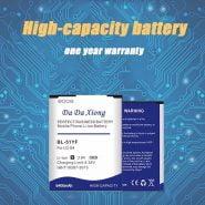 خرید باتری گوشی ال جی از علی اکسپرس Da Da Xiong 6400mAh BL-51YF / BL-51YH Battery for LG G4 H815 H818 H819 VS999 F500 F500S F500K F500L H811 V32