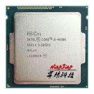 خرید سی پی یو اینتل از علی اکسپرس Intel Core i5-4690K i5 4690K I5 4690 K 3.5 GHz Quad-Core Quad-Thread 88W 6M CPU Processor LGA 1150
