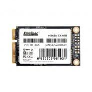 خرید هارد از علی اکسپرس KingSpec mSATA SSD 128gb 256gb 512GB mSATA SSD 1TB 2TB HDD For computer 3x5cm Internal Solid State hard Drive for hp