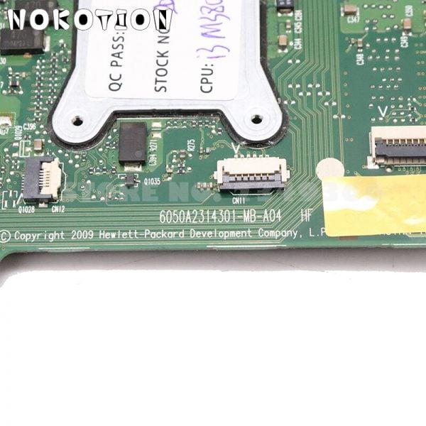 خرید مادربرد لپ تاپ اچ پی NOKOTION For HP Pavilion DM4 laptop motherboard HM55 DDR3 HD5000 GPU 616244-001 6050A2314301-MB-A04