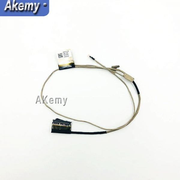 خرید کابل ال سی دی لپ تاپ ایسوس New Laptop LCD Cable For Asus N552 N552V N552VW N552VX-1A PN 1422-025S0AS 14005-01780100 Replacement LCD