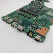 خرید مادربرد لپ تاپ از چین New!!! i3/i5/i7 X555LA X555LAB LVDS EDP motherboard For Asus X555LD X555LJ X555LA X555LAB 4G RAM laptop mainboard