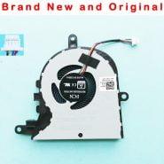 New original cpu cooling fan for Dell Latitude 3590 L3590 E3590 for inspiron 15 5570 5575 fan cooler FX0M0 0FX0M0 cn-0FX0M0