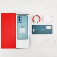 خرید وان پلاس 9 پرو 5 جی از علی اکسپرس OnePlus 9 Pro 5G Smartphone 8GB 128GB Snapdragon 888 120Hz Fluid Display 2.0 Hasselblad 50MP