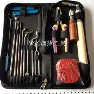 خرید ابزار و لوازم تعمیر پیانو The piano tuning tool The piano maintenance tools The piano tuning tools