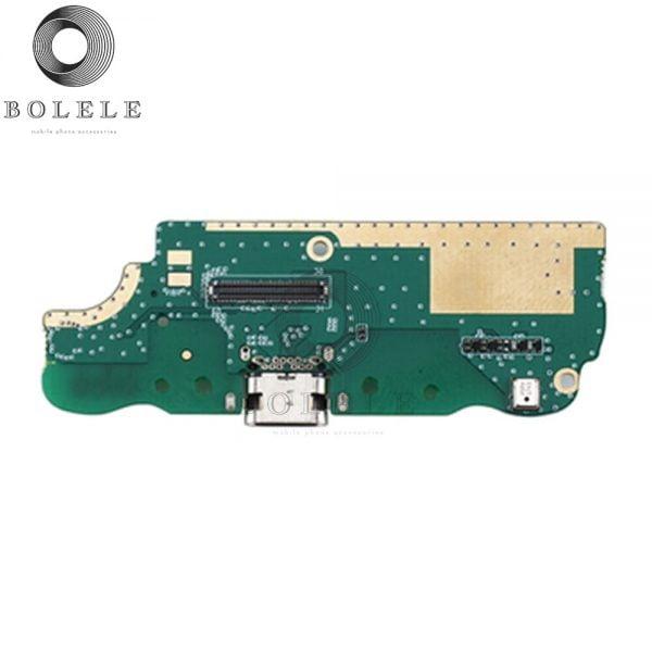 خرید برد شارژ گوشی یولفون USB Charger Plug Board For Ulefone Armor 2 Armor2 USB Charge Port Dock Connector Charging Flex Cable