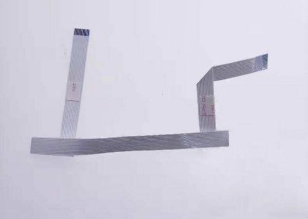 1pcs for Epson R1390 / 1430/1400/1800 / L1300 / ME1100 panel printhead sensor cable printer parts