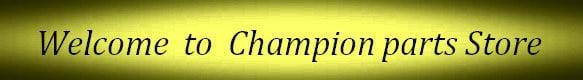 champion parts store