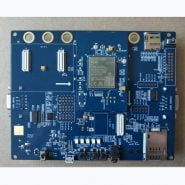 BG96 BG96MA-128-SGN development board LTE Cat M1/Cat NB1/EGPRS module 100% New&Original module weld EVB Kit