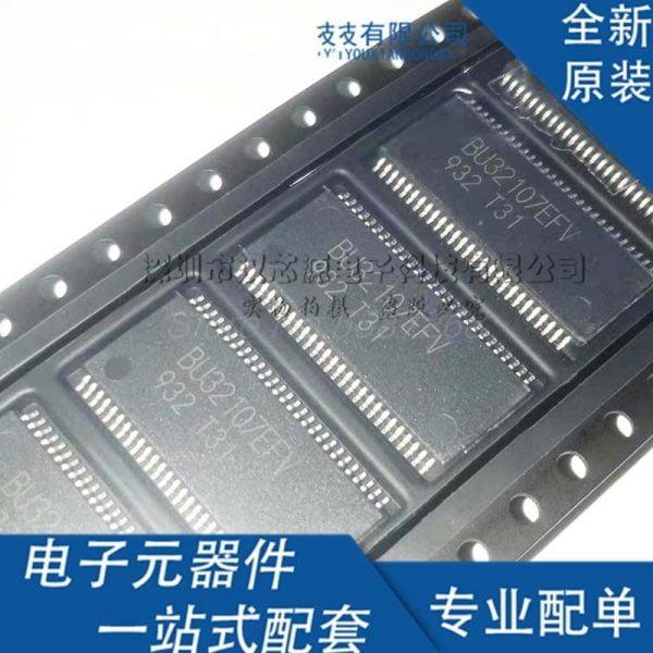 BU32107EFV BU32107EFV-ME2 BU32107 TSSOP-54 CHIP Car audio sound processor Chips New original