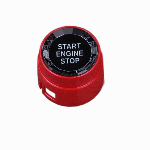 خرید قطعات بی ام و از علی اکسپرس Car styling For BMW 1 2 3 4 5 6 7 Series F20 F21 F22 F23 F30 F34 F10 F18 F12 F07 F01 F02 ENGINE START STOP switch button Sticker