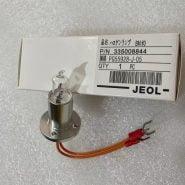 Compatibel Halogeenlamp Voor Advia 1200 1650 2400 Sysmex BM6010C BM6010/C Jeol JCA-BM6010 JCA-BM6010C JCA-BM6010/C PG55928 12V50W