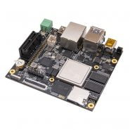 FPGA Development Board UltraScale ZU3EG ZYNQ MPSOC Edgeboar Computing Card Learning AI
