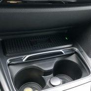 خرید قطعات بی ام و از علی اکسپرس For BMW 3 Series F30 F31 F82 F32 F34 F36 car QI wireless charger fast charging module cup holder panel accessories for iPhone