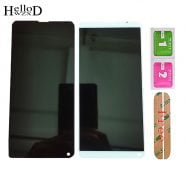 For OALE APEX 1 LCD Screen Display Touch Screen Digitizer For OALE APEX 2 Assembly Replacement Free Tools