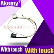 N552VX-1A LVDS touch Cable Laptop Cable for ASUS N552V N552VW N552VX PN 1422-025S0AS 1422-025R0AS 14005-01780100 1422-026P0AS