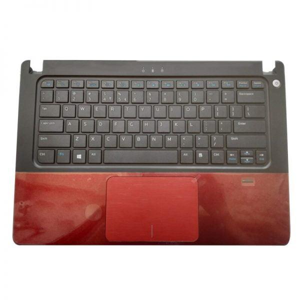 خرید قطعات لپ تاپ از علی اکسپرس NEW Laptop Palmrest with Touchpad 0N1TKX N1TKX 35JW8TA0040 0KY66W KY66W For Dell Vostro V5460 5460 V5470 5470 V5480 5480