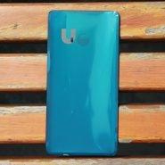 خرید قاب گوشی شیائومی XIAOMI Original Glass Battery Rear Case For Xiaomi Note 2 MI Note2 Back Battery Cover Phone Battery